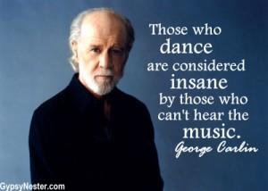 """George Carlin"""